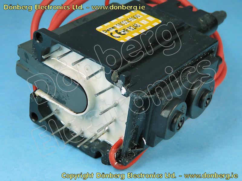 Line Output Transformer / Flyback: HR6248 (HR 6248) - LINE