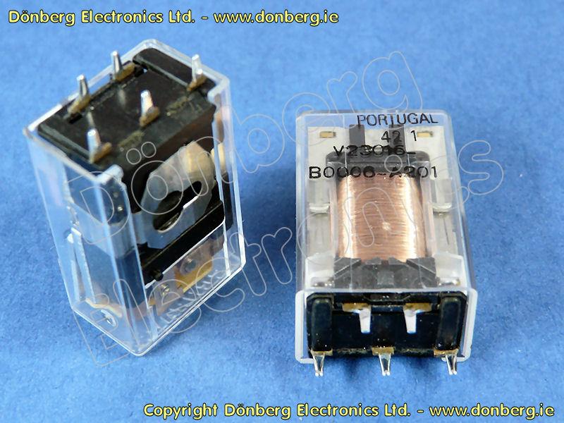 V23016B0006 - V23016-B0006-A201 RELAY    from Dönberg - UK (GBP)